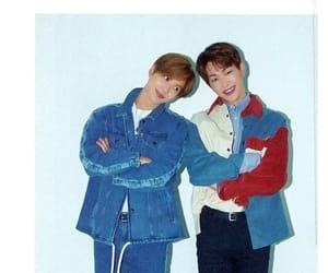 boys, korean, and kpop image