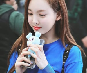 nayeon, kpop, and twice image