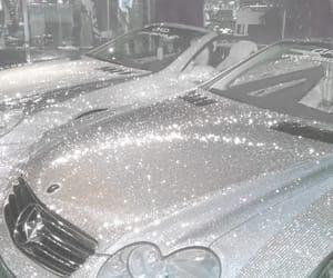 glitter and grunge image