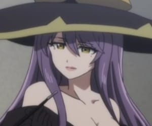 layouts, witch, and goblin slayer image