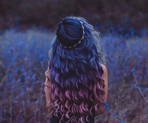 cabelo, fashion, and tumblr image