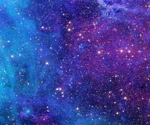 stars and purple image