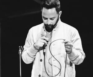 big mouth, nick kroll, and comedian image
