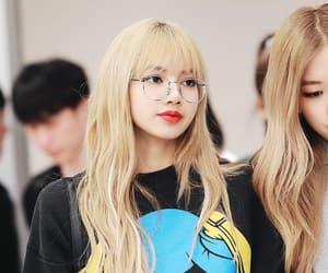 girls, lalisa manoban, and kpop image