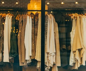 aesthetics, window, and clothes image