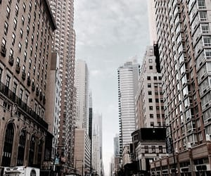 city, building, and beautiful image