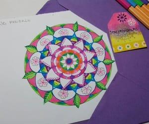 mandalas and mandalaart image