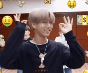 icon, kpop, and meme image