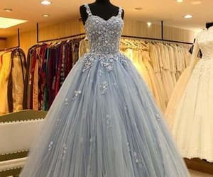prom dresses, plus size prom dresses, and lace prom dresses image