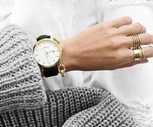 accessories, fashion blogger, and jewellery image
