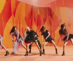 dance, debut, and kpop image