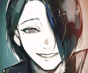 tokyo ghoul, :re, and furuta nimura image