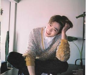 jaehyun, kpop, and nct image