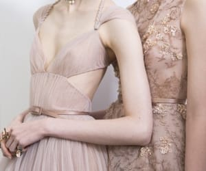 bodies, dress, and haute couture image