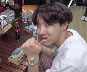 bts, jung hoseok, and jhope image