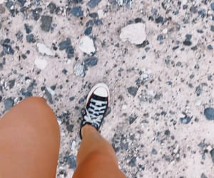 converse, tan, and join image