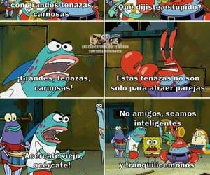 nickelodeon, sponge bob, and krusty crabs image