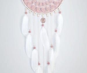 pink white image