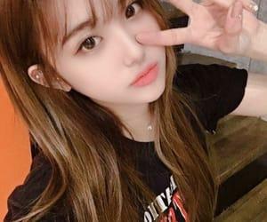 girl group, heo yoorim, and kpop image
