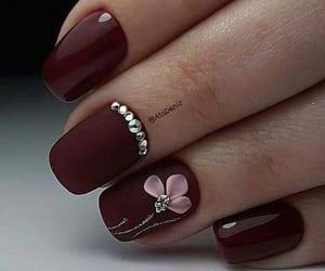 nails and nail art leaf image