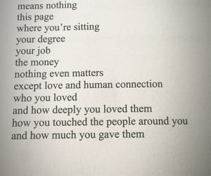 poetry, milk and honey, and love image