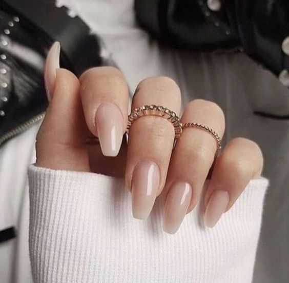 article, nail art, and negative space image