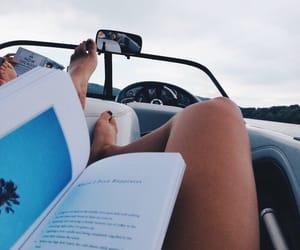 boat, vacation, and summer image