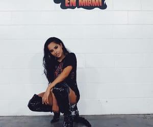 actress, latina, and singer image