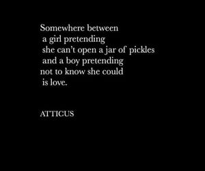 atticus, english, and frase image