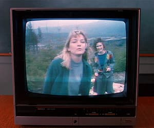 80s, gif, and tv shows image
