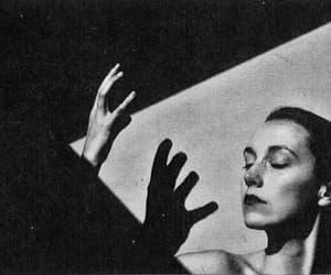 analog, analogue, and bruja image