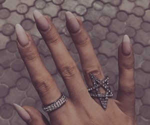 inspiration, tumblr inspo, and nails goals image