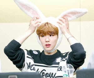 fansign, suwon, and monsta x image