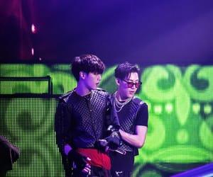 boys, markbam, and k-pop image