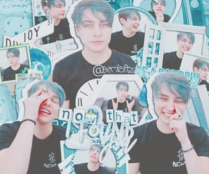 edit, colby brock, and edit inspo image