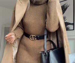 bag, dress, and brands image
