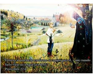 camino, hijo, and valor image