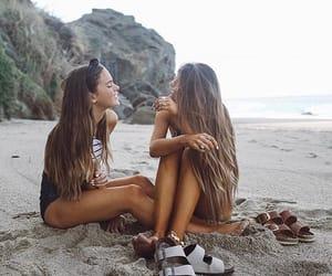 besties, bffs, and friendship image