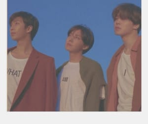 rm, bts, and j-hope image