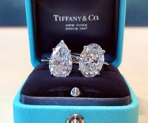 amazing, rings, and tiffany & co image