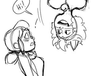 Chat Noir, ladybug, and adrien agreste image