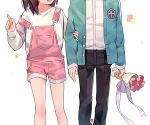 anime, spirited away, and love image