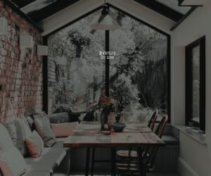 home, decor, and dining room image