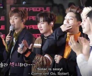 JYP, leader, and sunwoo image