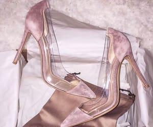 pink glamour image