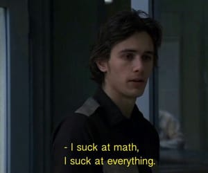 quotes, math, and grunge image