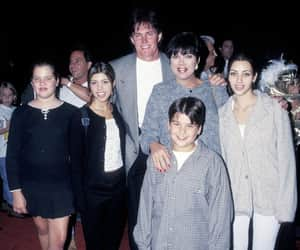 1995, kardashian, and family kardashian image