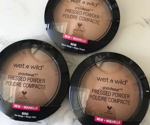 beauty, Foundation, and drugstore image