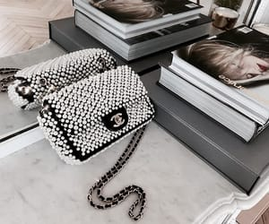 chanel, fashion, and chic image