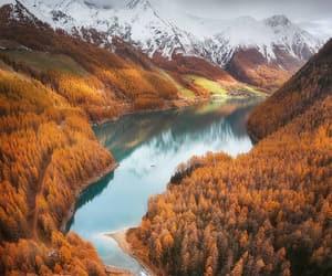 The Autumn Valley